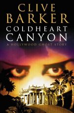 Coldheart Canyon UK cover