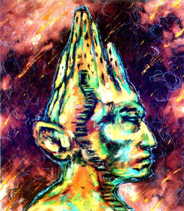 clive barker - bibliography