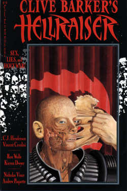 Hellraiser Book 14