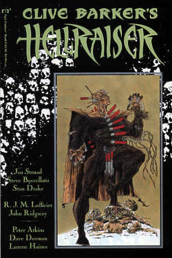 Hellraiser Book 3