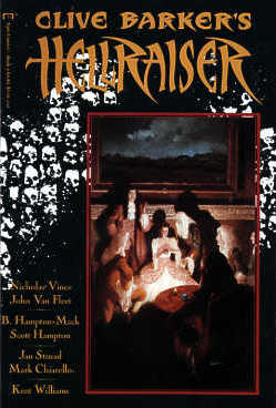 Hellraiser Book 4
