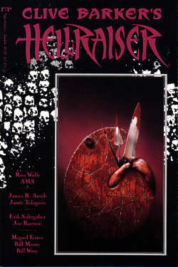 Hellraiser Book 6