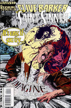 Saint Sinner 4 cover