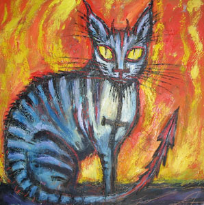http://www.clivebarker.com/images/gallery/visions/250/hell_cat.jpg