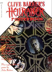 Hellraiser Poster Book