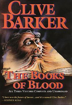 Clive barkers book of blood trailer